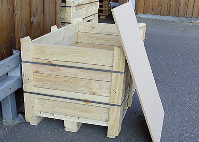 kisten aus holz transportkisten verpackung aus holz. Black Bedroom Furniture Sets. Home Design Ideas