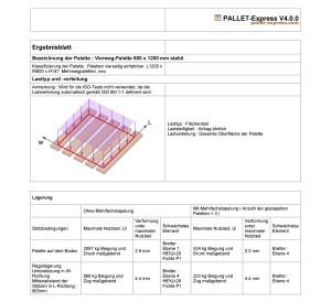 Pallet Express Software