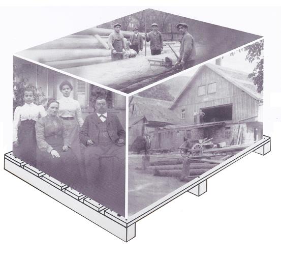 Ludwig-Paletten-Historie